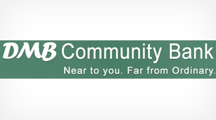 Dmb Community Bank Logo