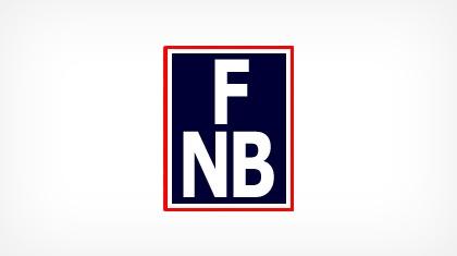 First National Bank of Crystal Falls logo