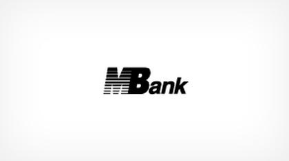 Mbank (Gresham, OR) logo