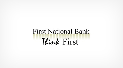 First National Bank In New Bremen logo