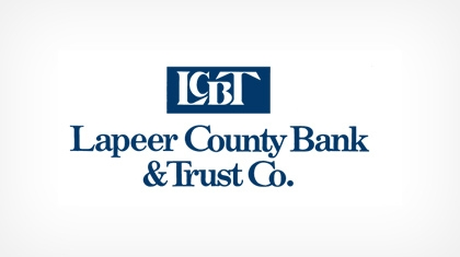 Lapeer County Bank & Trust Co. logo