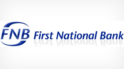 The First National Bank In Staunton logo