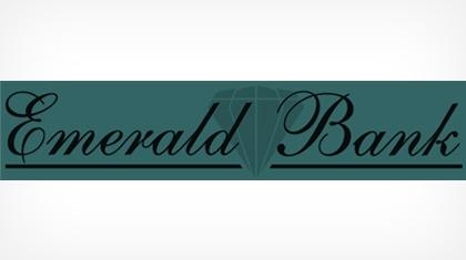 Emerald Bank (Burden, KS) logo