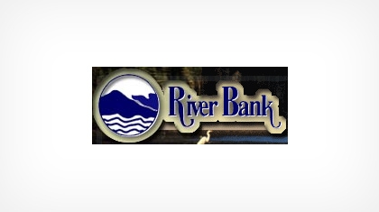 River Bank logo