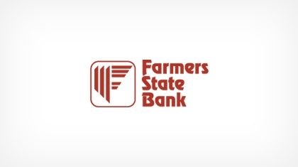 Farmers State Bank of Munith logo