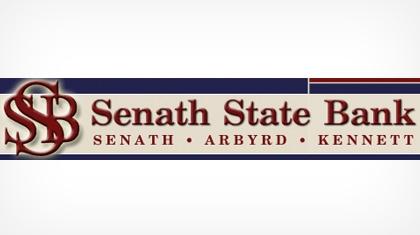Senath State Bank logo