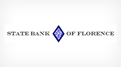 State Bank of Florence logo