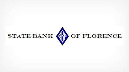 State Bank of Florence Logo