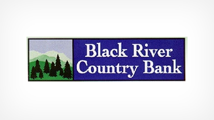 Black River Country Bank logo