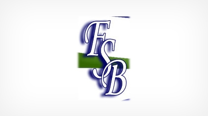 The Farmers State Bank of Westmoreland logo