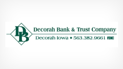 Decorah Bank & Trust Company logo