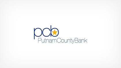 Putnam County Bank logo