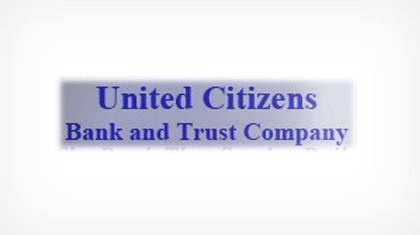 United Citizens Bank & Trust Company logo