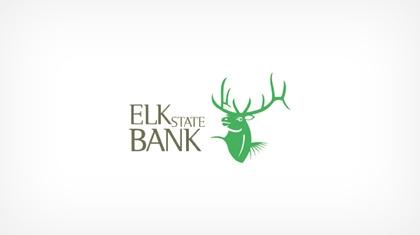 Elk State Bank logo