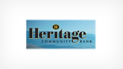 Heritage Community Bank (Greeneville, TN) logo