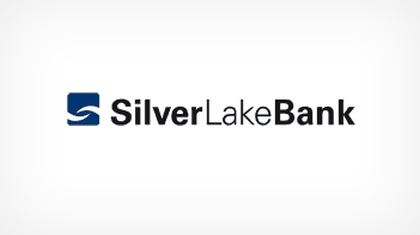 Silver Lake Bank logo