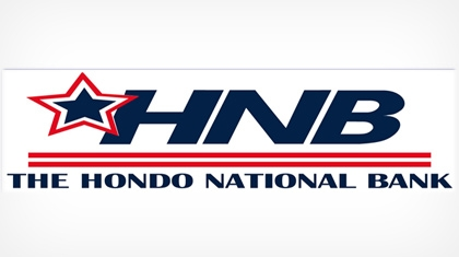 The Hondo National Bank Logo