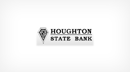 Houghton State Bank logo
