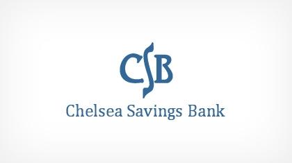 Chelsea Savings Bank logo
