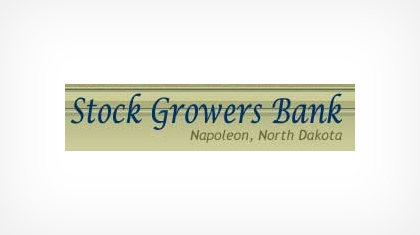 Stock Growers Bank logo