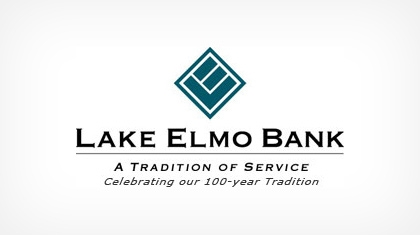 Lake Elmo Bank logo