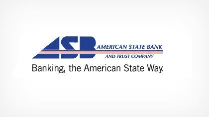 American State Bank & Trust Company of Williston Logo