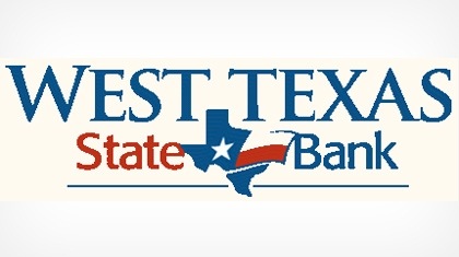West Texas State Bank (Odessa, TX) logo