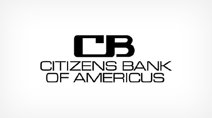 The Citizens Bank of Americus logo