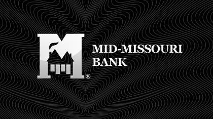 Mid-Missouri Bank logo