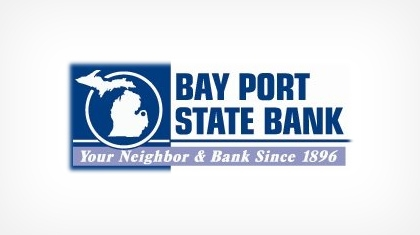 Bay Port State Bank Logo