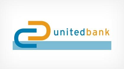 United Bank & Trust Company logo