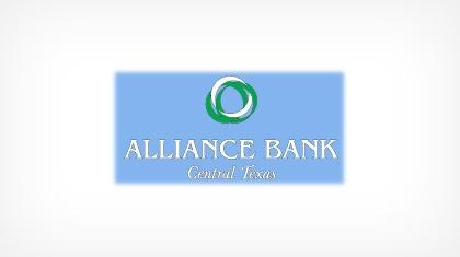 Alliance Bank Central Texas logo