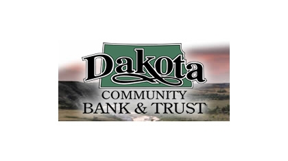 Dakota Community Bank, National Association Logo