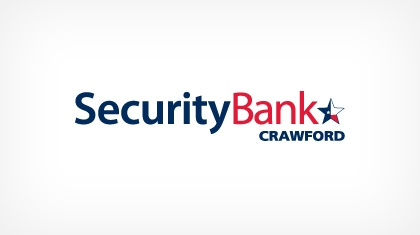 Security Bank of Whitesboro logo