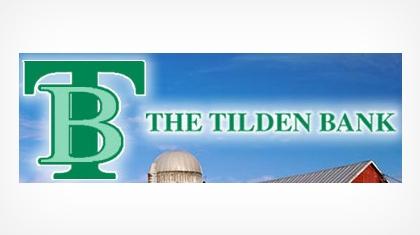 The Tilden Bank logo
