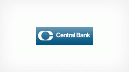 Central Bank & Trust Co. logo