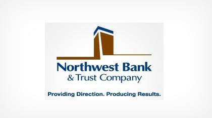 Northwest Bank and Trust Company Logo