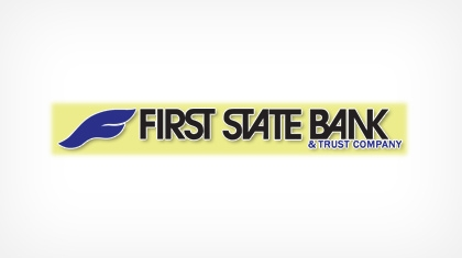 The First State Bank & Trust Co. of Larned Logo