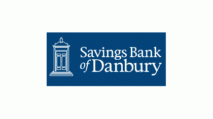 Savings Bank of Danbury logo
