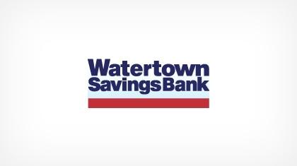 Watertown Savings Bank (Watertown, MA) logo