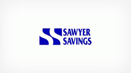 Sawyer Savings Bank logo
