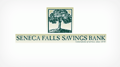 Seneca Falls Savings Bank logo