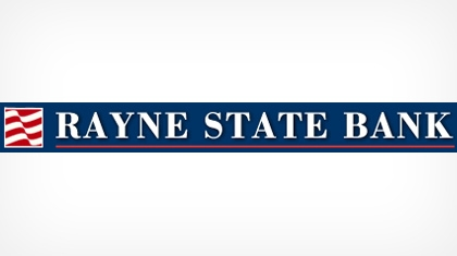 Rayne State Bank & Trust Company Logo
