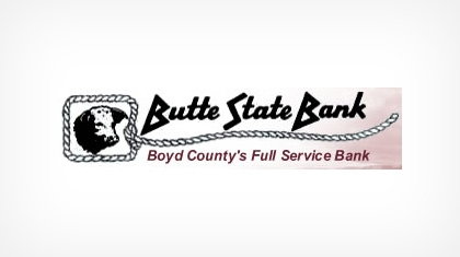 Butte State Bank logo