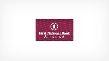 First National Bank Alaska logo