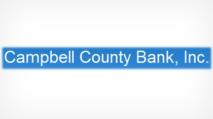 Campbell County Bank, Inc. logo