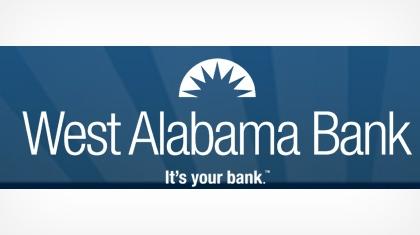 West Alabama Bank & Trust logo