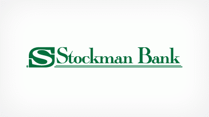 Stockman Bank of Montana logo