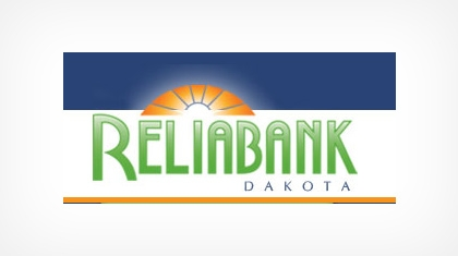 Reliabank Dakota logo