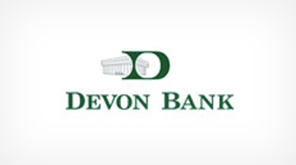 Devon Bank logo
